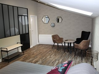 Chambres et tables d'hotes en Champagne, Epernay