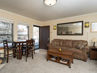 Wolf Lodge Condo | 306 | 1 Bedroom