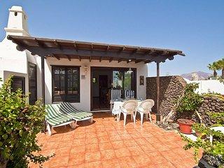Villa 1040, Casa Del Sol, Playa Blanca