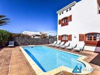 Villa 156, Faro Park, Playa Blanca