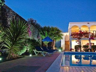Casa 108, Los Claveles, Playa Blanca