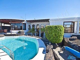 Villa 124, Montana Tropical, Puerto Del Carmen