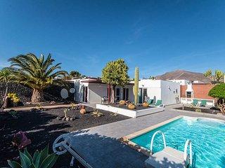 Villa 147, Las Coloradas, Playa Blanca