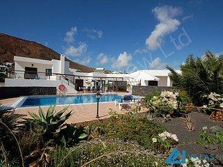 Villa 113, Los Riscos, Playa Blanca