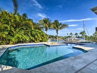 NEW! St Pete Beach Home w/Pool-Near Pass-a-Grille