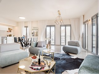 Jerusalem Holiday Apartment 26968