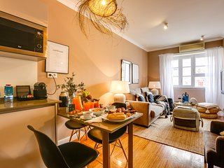 Lisbon Holiday Apartment 26918