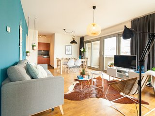 Brussels Holiday Apartment 26853