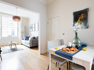 London Holiday Apartment 26975