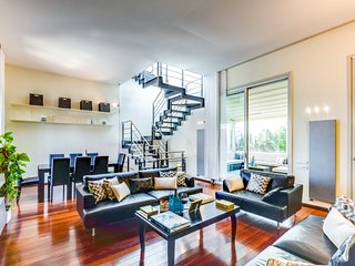 Rome Holiday Apartment 26976