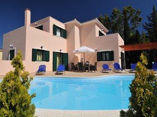 Villa Fedra (for six people)