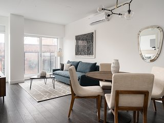 Stunning 1BR in Griffintown Floor #3 by Sonder