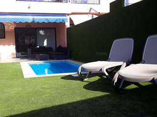 2 bedroom Villa in Meloneras, Canary Islands, Spain - 5311694