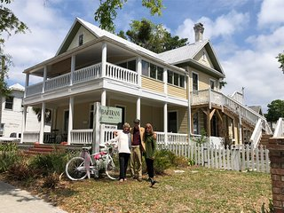 The Bartram Inn bed & breakfast