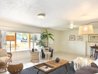 Private Fireside Nest on Huge Lot Near Old Town!