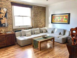 Luxury Flat in South Kensington