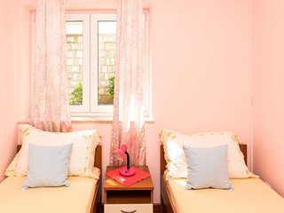 Guest House Cuk - Double or Twin Room