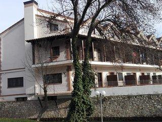 Apartamento de 1 habitacion en Titulcia