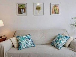 Apartment for relax in fuerteventura