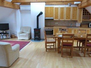 Koritnica Apartments - Gora
