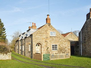 Greengate Cottage