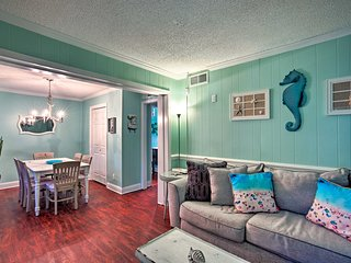 NEW! Hilton Head Island Condo - Boardwalk to Beach