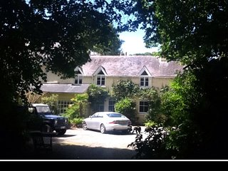 Period House , Killarney , Caragh Lake , Co Kerry. Accommodation for ten people.