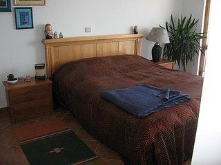 Bed and Breakfast Levantin Inn Double Room 1 Seaside