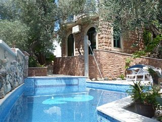 Bed and Breakfast Levantin Inn Triple Rooms 3