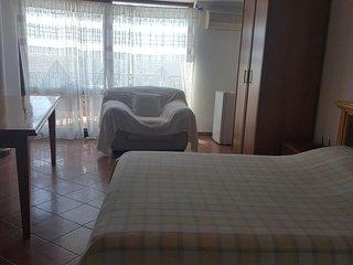 Bed and Breakfast Levantin Inn Double Room 7 Seaside