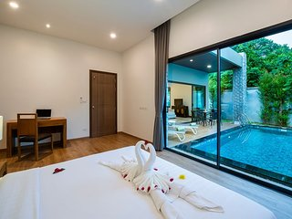 Acasia Pool Villas Resort Phuket (Unit 2)