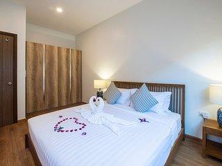 Acasia Pool Villas Resort Phuket (Unit 4)