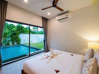 Acasia Pool Villas Resort Phuket (Unit 5)