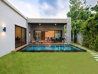 Acasia Pool Villas Resort Phuket (Unit 10)