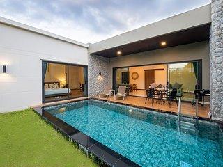Acasia Pool Villas Resort Phuket (Unit 12)