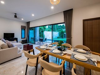Acasia Pool Villas Resort Phuket (Unit 14)