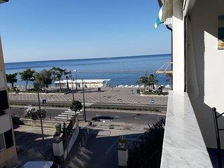 Seaview apt Amalfi Coast free parking