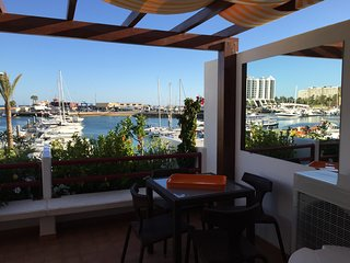 São Vicente Vilamarina - ONE bedroom apartment by Vilamoura marina - SV10