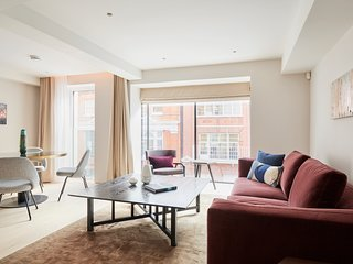Desirable 1BR in Mayfair by Sonder