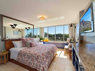 Honolulu Holiday HotelApartment 27001