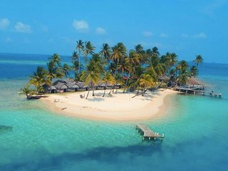 Enjoy San Blas Panama