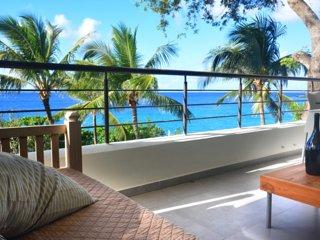 Infiiniti Blu Oceanfront Four Bedroom Penthouse