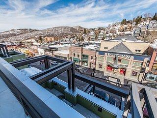 Parkite on Main: Penthouse + Concierge Services