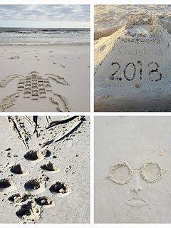 Sand Art Fun