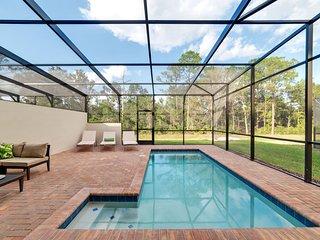 Windsor at Westside Luxury Pool Home