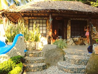 Kogi Tribe Family Bungalow - Villa Tayrona