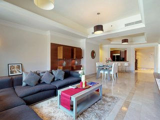 Premium Holiday Rentals on The Palm