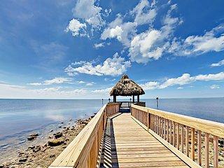 Beachfront Resort Condo w/ Tennis, On-Site Marina, & Atlantic-View Balcony