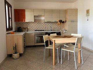Grazioso Appartamento A Due Passi Da Porto Torres