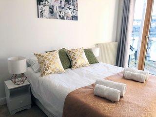 Supreme London Apartment - Excel